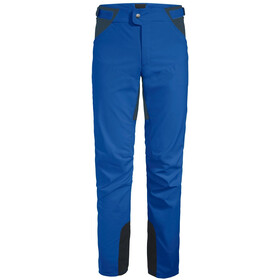 VAUDE Qimsa II Softshell Pants Men signal blue
